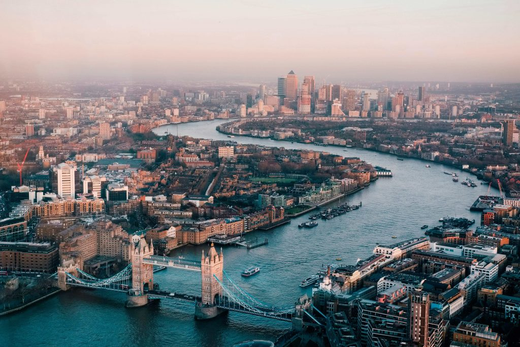 London.The Global Drinking Water Situation