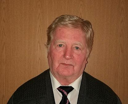 Alan Charles Profile